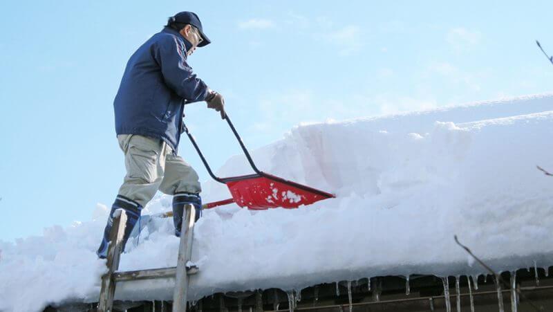 除雪作業 便利屋